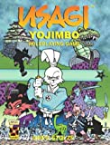 Usagi Yojimbo Roleplaying Game (3rd Prtg)