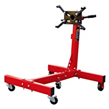Torin T26801 Engine Stand - 1500 lbs.