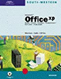 img - for Microsoft Office XP: Advanced Course book / textbook / text book