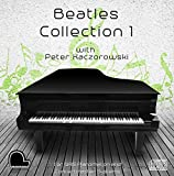 Beatles Collection 1 - QRS Pianomation and Baldwin Concertmaster Compatible Player Piano CD