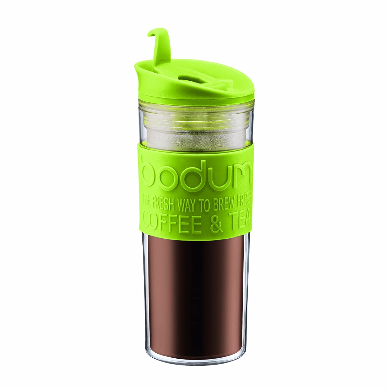 Bodum travel mug plast – Sminkebord med speil og lys