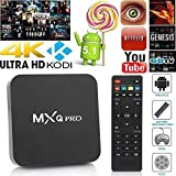 EaseeTop Android TV Box MXQ Pro Aml