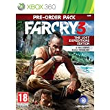 Far Cry 3 - Lost Expeditions Edition