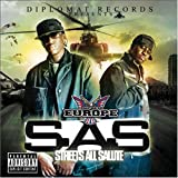Songtexte von S.A.S - Streets All Salute