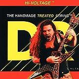 DR エレキ セット弦 DIMEBAG DARRELL シグネチャー ニッケルプレート ライト 09-42 DBG-9