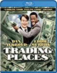 Trading Places [Blu-ray] [Import angl...