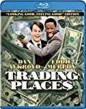 Trading Places [Blu-ray] [1983] [US Import]
