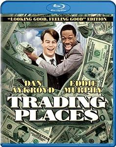 Amazon.com: Customer reviews: Trading Places [Blu-ray]