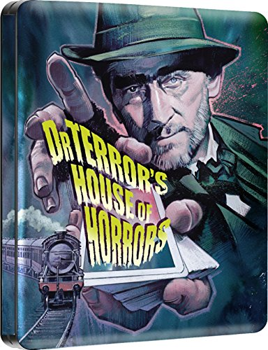Dr Terror's House of Horrors [Blu-ray]