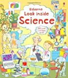 Look Inside: Science (Usborne Look Inside)