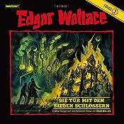 Die Tür mit den sieben Schlössern (Edgar Wallace 2) | Edgar Wallace, Marc Freund