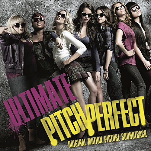 VA-Ultimate Pitch Perfect-(OST)-2015-MTD Download