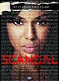 61GSbBTG0lL. SL160  Scandal: The Complete First Season Reviews
