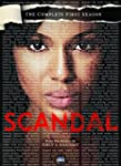 Scandal: The Complete First Season -...