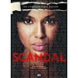 Scandal: The Complete First Season ~ Kerry Washington