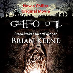 Ghoul Audiobook