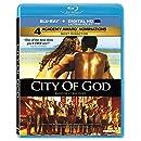 City of God [Blu-ray]