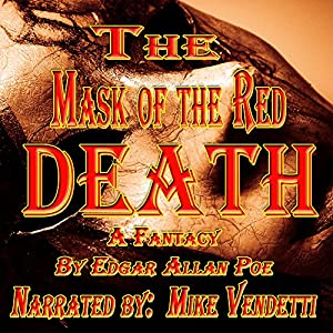 The Mask of the Red Death Audiobook