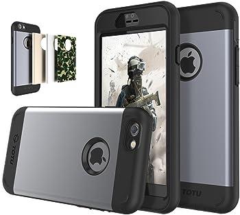 TOTU Rugged Waterproof iPhone 6s Case