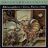 Rhizosphere - Live, Paris 1982