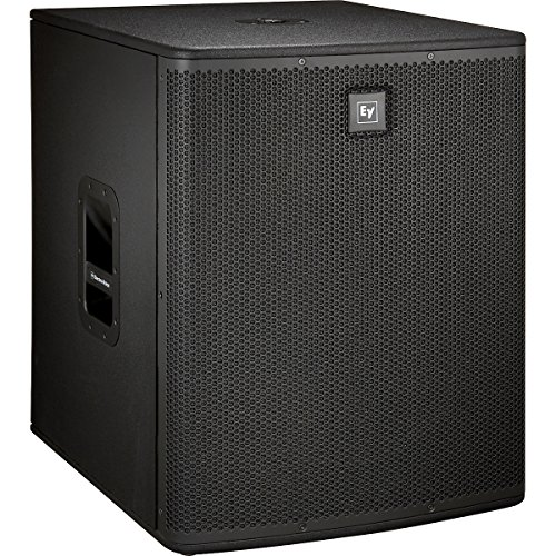 Electro-Voice Elx118P Powered Speaker Cabinet