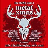 We Wish You A Metal Christmas 2009 EP