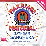 Marriage Material | Sathnam Sanghera