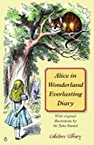Lewis Carroll Alice in Wonderland Everlasting Diary