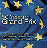 50 Years Of Grand Prix Various Artists