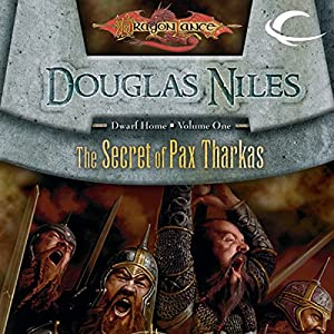 The Secret of Pax Tharkas Audiobook