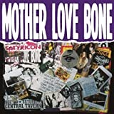Mother Love Bone BLACK VINYL [2LP Vinyl] Mother Love Bone
