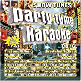Party Tyme Karaoke - Show Tunes Vol. 1