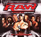 Various Artists RAW 15th Anniversary Greatest Hits The Music