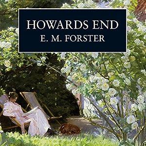 Howards End Audiobook