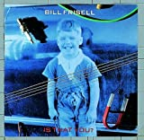 Is that You? by Bill Frisell (1992-05-13)