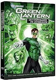 Green Lantern : Les Chevaliers De L'émeraude