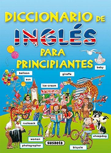 DICCIONARIO INGLES PARA PRINCIPIANTES