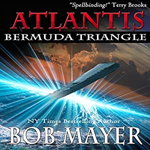 Atlantis: Bermuda Triangle Audiobook