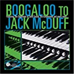 Boogaloo to Jack Mcduff