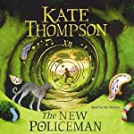 The New Policeman | Kate Thompson