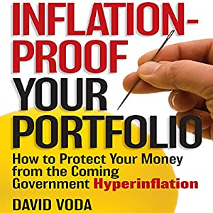 Inflation-Proof Your Portfolio Hörbuch