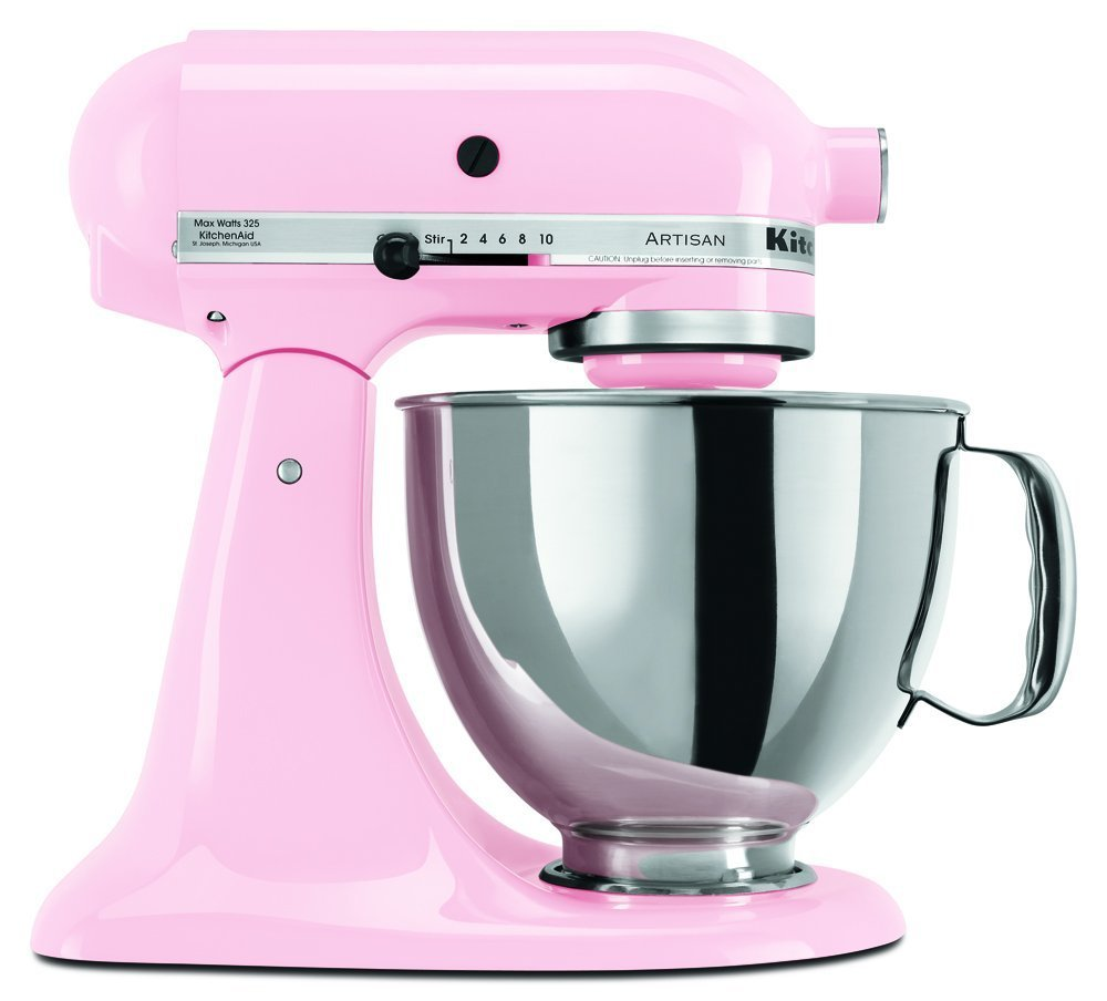 Galleon kitchenaid ksm150pspk artisan series 5 qt stand mixer with pouring shield pink - Kitchenaid artisan stand mixer parts ...