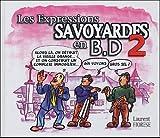echange, troc Laurent Fiorese - Les Expressions savoyardes en BD : Tome 2