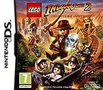 Lego Indiana Jones 2 : Adventure Cont...