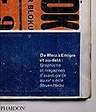 echange, troc Steven Heller - De Merz à Emigre (Ancien prix éditeur  : 75 euros)