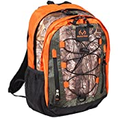 Realtree 2-Section Backpack