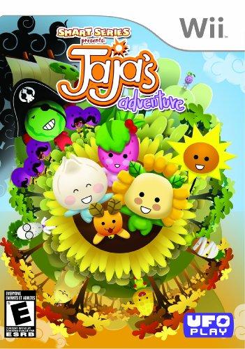 Smart Series: Jaja's Adventure