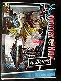 Monster High Frankie Stein Voltageous Doll