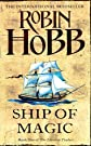 Ship of Magic (Liveship Traders 1) [Paperback]