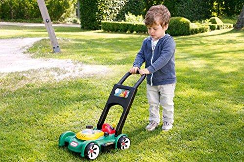 Little Tikes Gas 'n Go Mower Toy